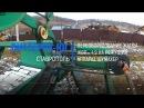 Переоборудование жатки ЖВП 4 9 на режущий аппарат Шумахер