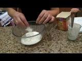 Улучшенный рецепт холодного фарфора Полина Обмельчук