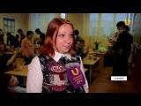 Новости UTV. Мастер-класс по флористике для
