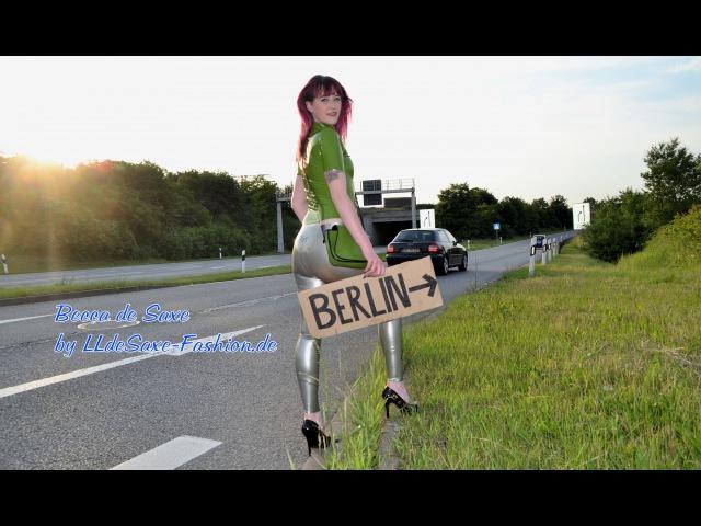 Preview Berlin Becca vs. Ricci - Becca's Vorschau, 06/2016.