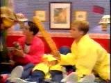 Backstreet Boys - Breakfast In Bed 1996