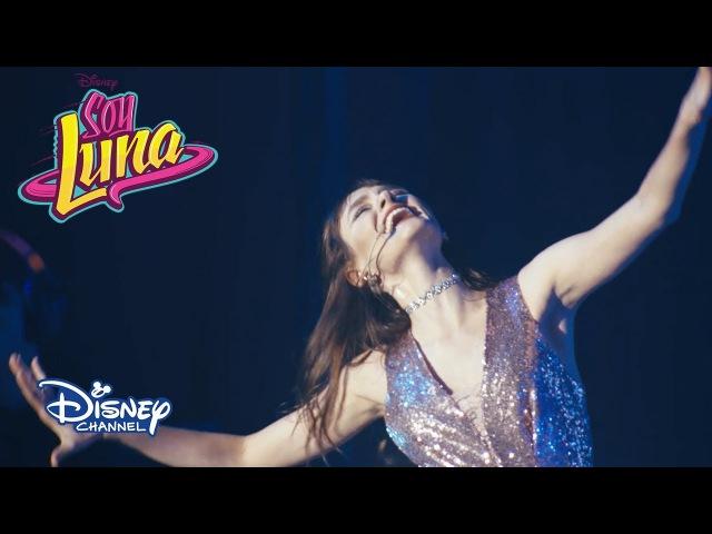 Soy Luna en Concierto | Las Chicas Buenas y las Malas | Detrás de Escena