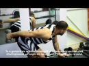 Exercițiul kickback, exercițiu pentru triceps cu Stas Maxemencu Episodul IX