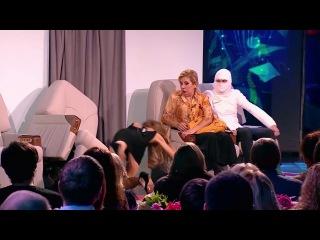 Камеди Вумен - Это фиаско, подруги! из сериала Comedy Woman смотреть бесплатно видео он...