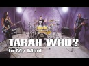 Soultone Cymbals Tarah Who In My Mind