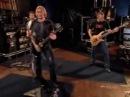 Nickelback - Animals (AOL sessions 2005)