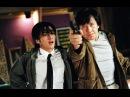 Видео к фильму «Новая полицейская история» (2004): Русский трейлер