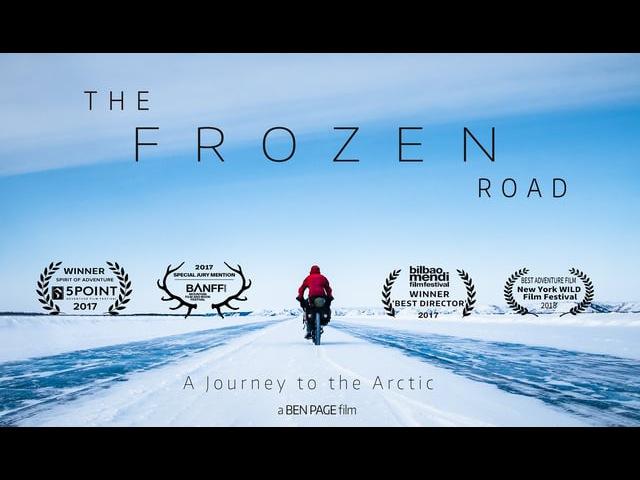 The Frozen Road (Full Film)