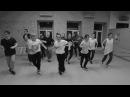 House Dance Курс/Basic Steps/Work in progress