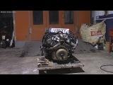 Ремонт двигателя Audi A6 BMK