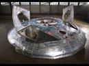 Академик Волосатов В И создал НЛО способное преодолевать скорость света.