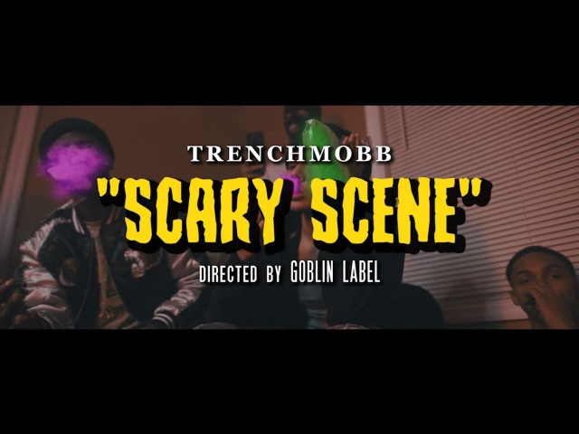 TrenchMobb - Scary Scene [Visual By Goblin Label]