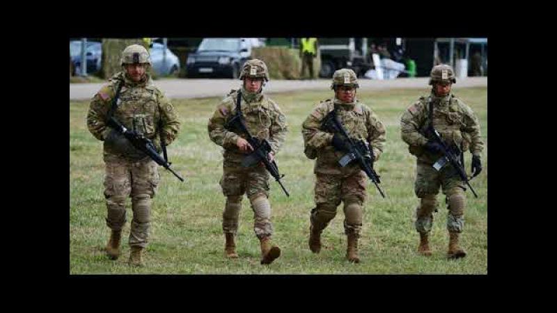 В США признали неадекватной стратегию противостояния с Россией и Китаем