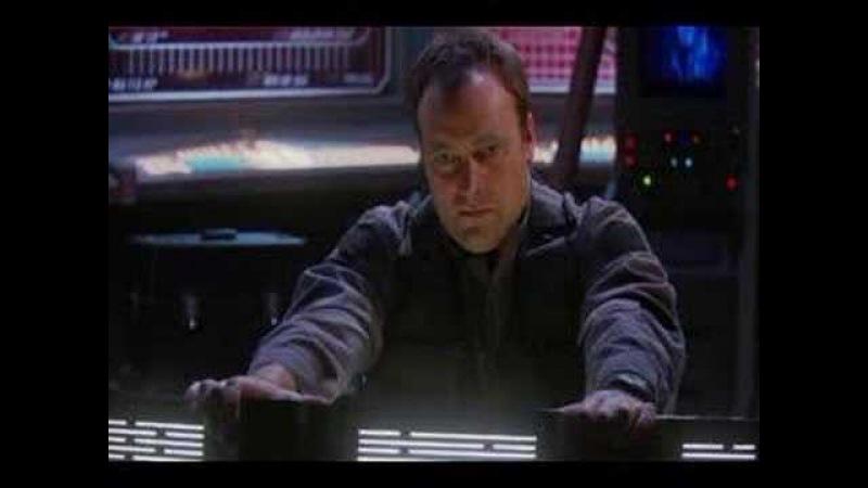 Stargate Atlantis: Into the Ocean