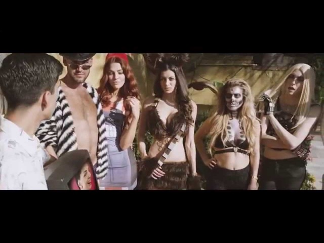 R3HAB NERVO ft. Ayah Marar - Ready For The Weekend (Official Music Video)
