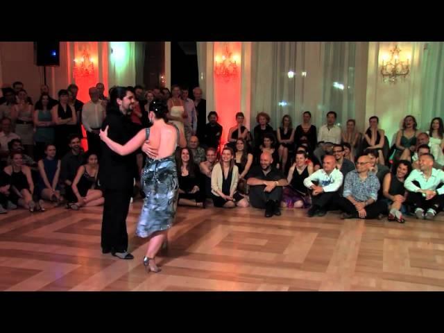 TANGOAMADEUS 2014, Ariadna Naveira Fernando Sanchez, Part 5