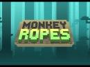 Обновление Monkey Ropes Геймплей Трейлер