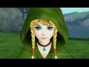 Hyrule Warriors Definitive Edition Nintendo Switch Trailer