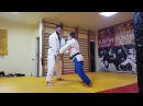 MOROTE SEOI NAGE - Kipa Judo ( Marija Kipa 4.DAN )