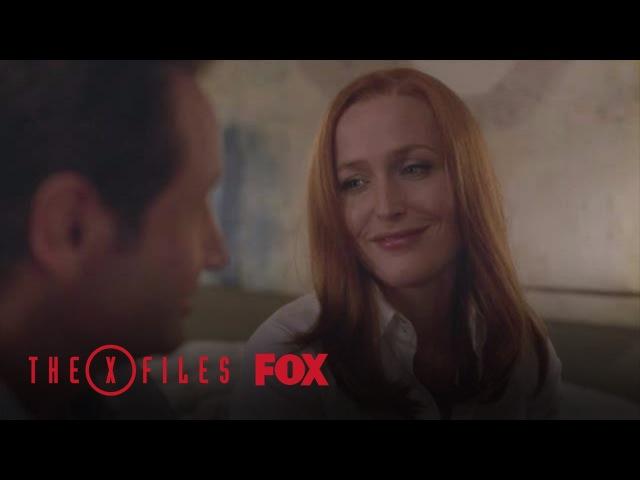 Unwrapping The X-Files Retro Chemistry | Season 11 | THE X-FILES