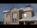 Газобетонный дом был утеплён 8 лет назад нужно смывать грязь с фасада водой из шланга
