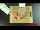Рецепты от Redmond Картофель с сыром и фасолью RMC M4504