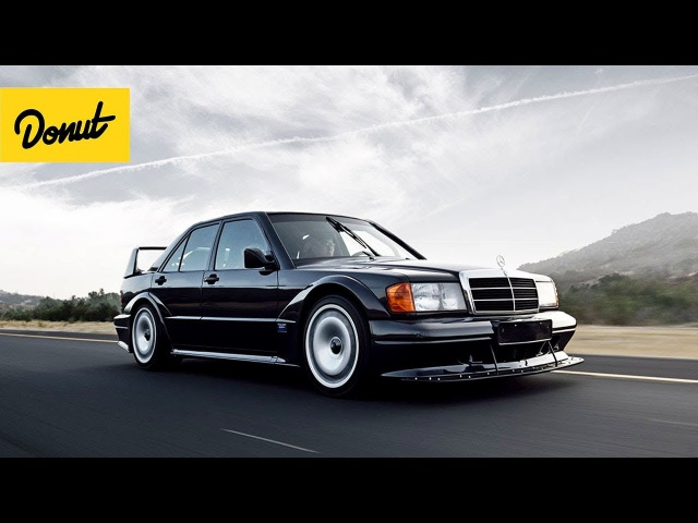 Top 10 Coolest Cars Banned in the USA | Donut Media