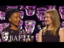 I Am Not A Witch wins Outstanding Debut award | EE BAFTA Film Awards 2018