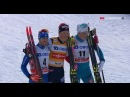 SPRINT FINAL Men free Cross Country Skiing World Cup Falun Sweden 03 16 2018