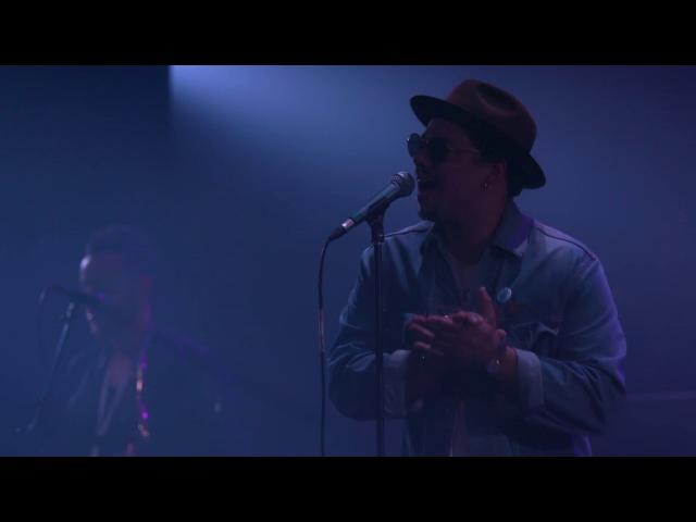 Ben L'Oncle Soul - Live @ Trianon
