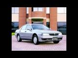 Mitsubishi Magna Advance TH