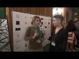 Интервью теледивы Алёны Павловой -