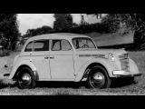 Opel Kadett 4 door Limousine K38 '1938–05 1940