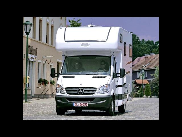 Robel Mobil M 650 HLB Br 906 2010 16