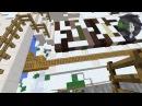 Шог Я вместо Артёма Седокова Огромное метро в minecraft Серия 3. Youtuber-ская линия