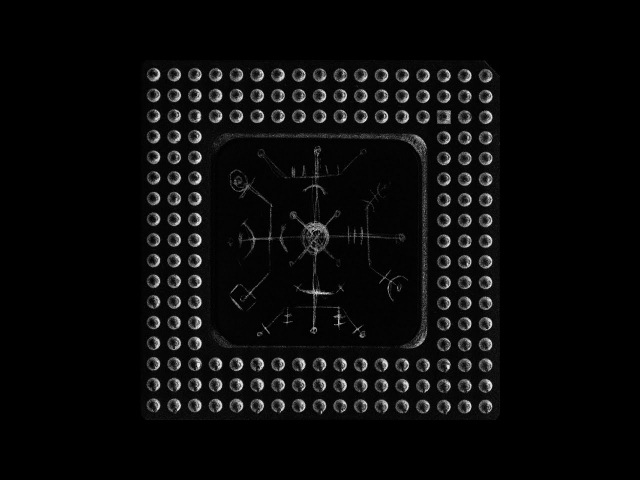 MASTER BOOT RECORD - INTERRUPT REQUEST [2017 full album]