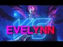 Instalok - Evelynn (BloodPop® Justin Bieber - Friends PARODY)
