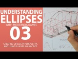 PERSPECTIVE BASICS III ELLIPSES