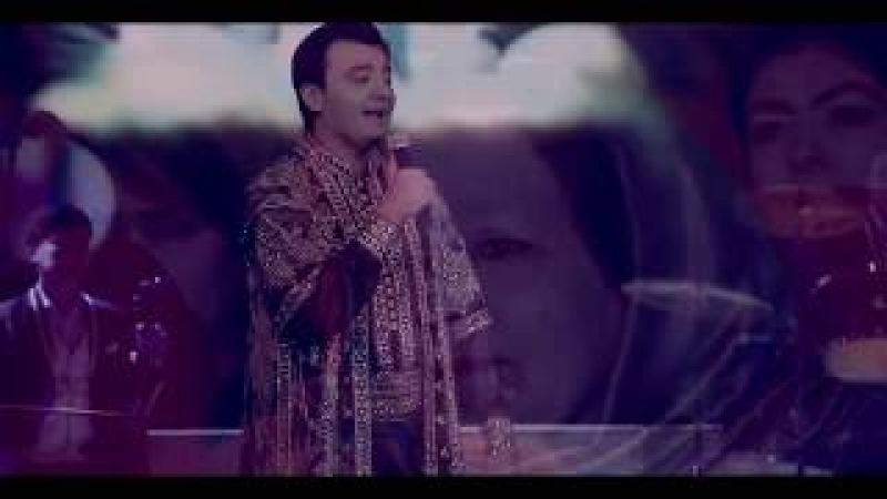 Анвар Ахмедов - Падарчон омадам гуй (консерти 2017)