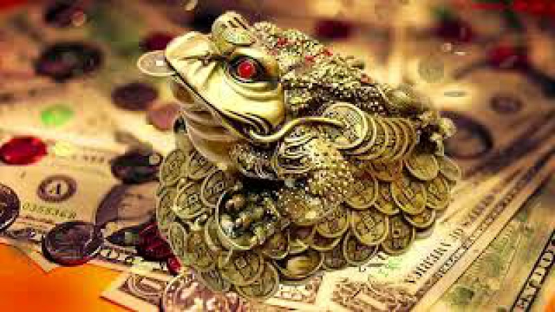 Money and Prosperity into your Home Financial Success Financial Well being Feng Shui