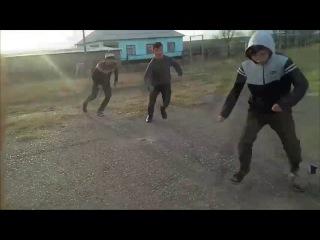 Ауылдағы футбол//Ауылдағы таланттар!!!