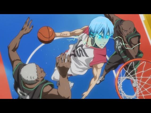 Kuroko No Basket: Last Game「 AMV 」- Believer