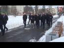 Михаил Бабич прогулялся по дворам Димитровграда и сравнил их со столичными