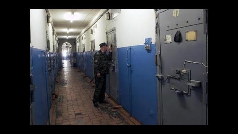 Как в тюрьмы и зоны попадает ширка