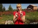 Изготовление садовой фигуры из гипса Грибочек Грибочки из гипса своими руками