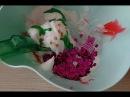 Kağıttan ne çıkarsa slime Challenge Tuhaf ama güzel tarif Hanife Fox