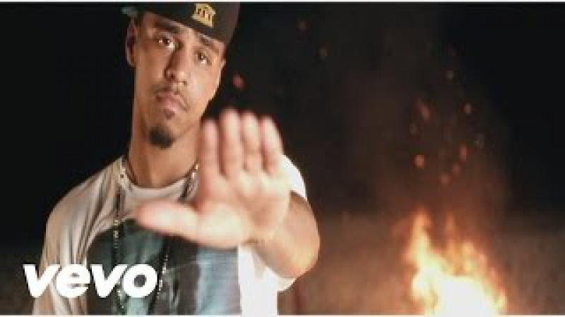 J. Cole - Can't Get Enough (Clean Version) ft. Trey Songz