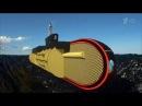 Новейшие российские подводные лодки Как их строят и как на них служат