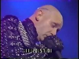 JUDAS PRIEST - A Touch Of Evil Painkiller Live 1991