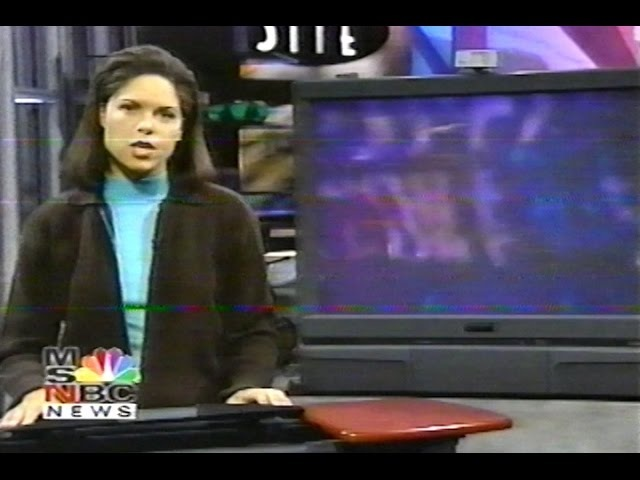 The Site - News report on Girl Gamers - 1990's